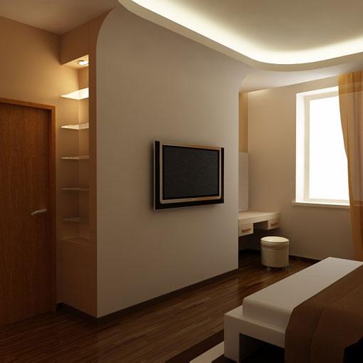Дизайн ремонта квартир типовых